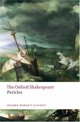 Pericles   2008 edition cover