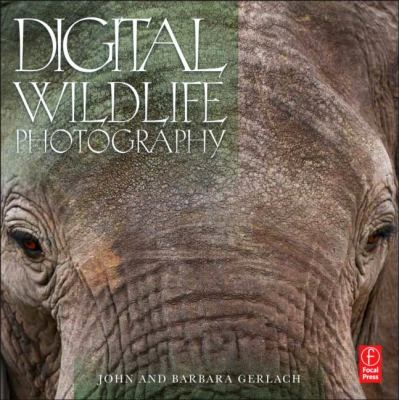 Digital Wildlife Photography   2013 edition cover