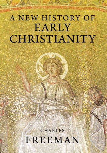 New History of Early Christianity   2011 edition cover