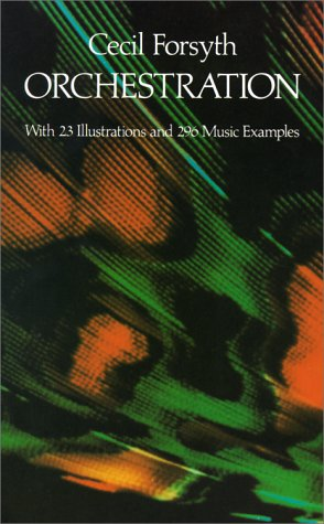 Orchestration   1982 (Reprint) edition cover