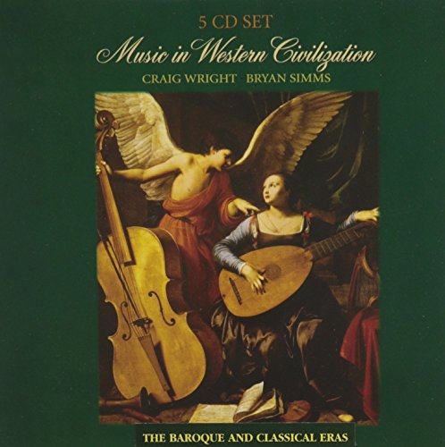 Music in Western Civilization:   2009 9780495801832 Front Cover