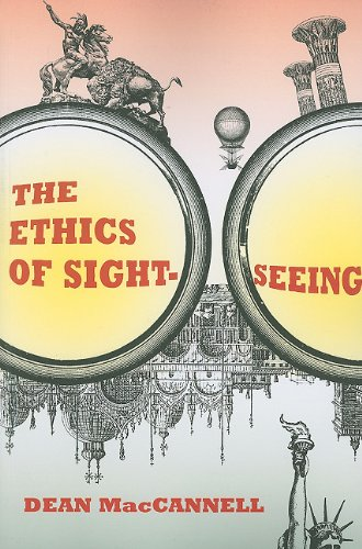 Ethics of Sightseeing   2011 edition cover