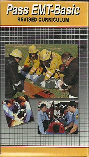 Pass EMT-Basic  1996 (Revised) 9780815108832 Front Cover