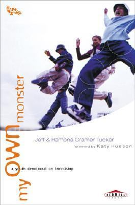 My Own Monster A Youth Devotional on Friendship  1999 (Revised) 9780877885832 Front Cover