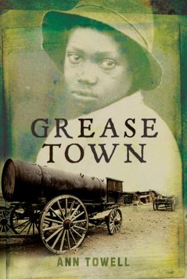Grease Town   2010 9780887769832 Front Cover