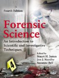 Forensic Science An Introduction to Scientific and Investigative Techniques, Fourth Edition 4th 2014 (Revised) edition cover