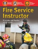 Fire Service Instructor  2nd 2014 edition cover