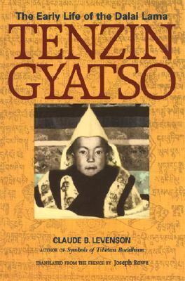 Tenzin Gyatso The Early Life of the Dalai Lama  2001 9781556433832 Front Cover
