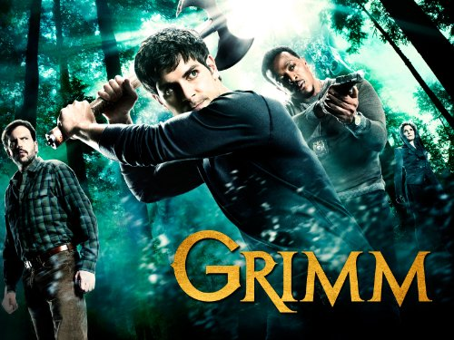 Grimm: Season 2 System.Collections.Generic.List`1[System.String] artwork