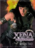 Xena Warrior Princess - Season Two System.Collections.Generic.List`1[System.String] artwork