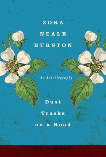 Dust Tracks on a Road An Autobiography N/A edition cover