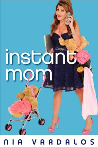 Instant Mom  N/A edition cover