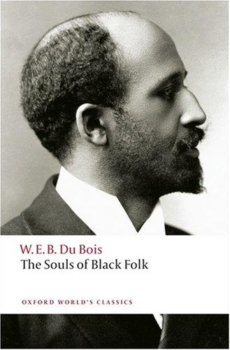 Souls of Black Folk   2008 edition cover