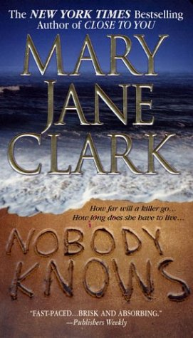 Nobody Knows   2003 (Reprint) edition cover