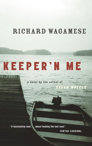 Keeper'n Me   2006 edition cover