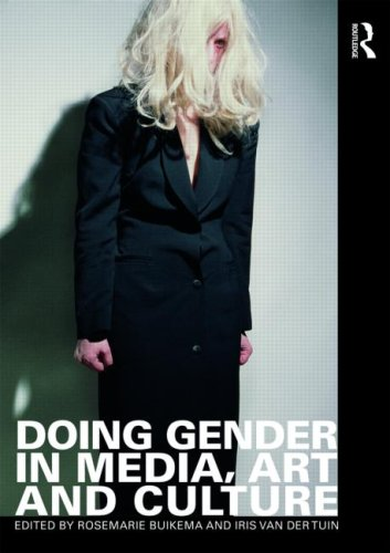 Doing Gender in Media, Art and Culture   2009 edition cover