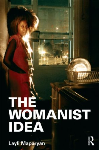 Womanist Idea   2012 edition cover