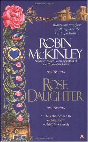 Rose Daughter   1997 (Reprint) edition cover