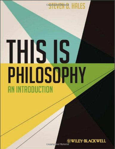 This Is Philosophy An Introduction  2013 edition cover