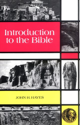 Introduction to the Bible  N/A edition cover