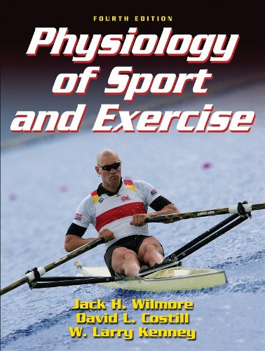 Physiology of Sport and Exercise  4th 2008 (Guide (Pupil's)) edition cover