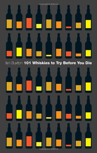 101 Whiskies to Try Before You Die   2010 (Revised) edition cover