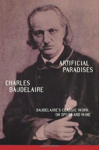 Artificial Paradises  N/A edition cover