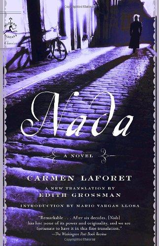 Nada   2008 edition cover