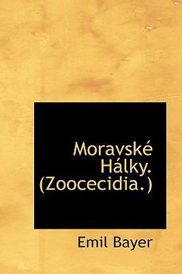 Moravsk� H�lky  N/A 9781115068833 Front Cover