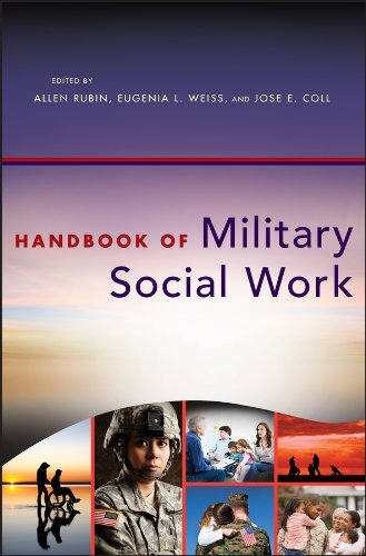 Handbook of Military Social Work   2013 edition cover