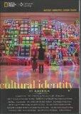 Cultural Identity in America   2014 edition cover