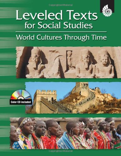 World Cultures Through Time   2007 (Revised) edition cover