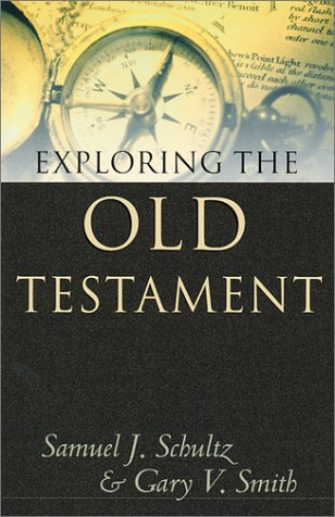 Exploring the Old Testament   2001 edition cover