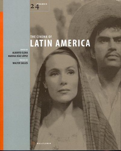 Cinema of Latin America   2003 edition cover