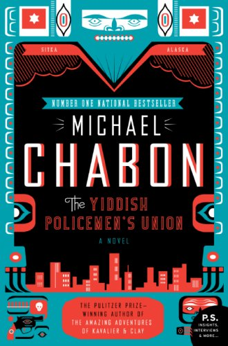 Yiddish Policemen's Union  N/A edition cover