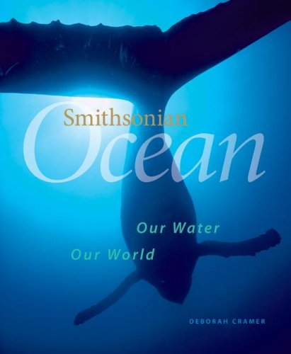 Ocean Our Water, Our World  2008 9780061343834 Front Cover