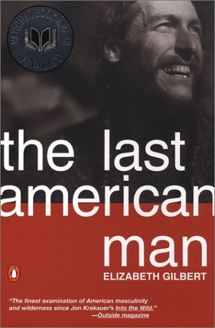 Last American Man   2002 edition cover