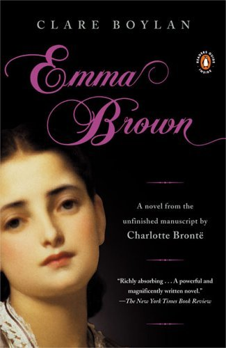 Emma Brown   2003 9780143034834 Front Cover
