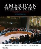 American Foreign Policy Theoretical Essays 7th 2015 9780199350834 Front Cover