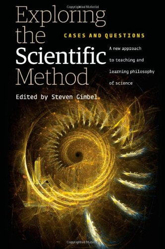 Exploring the Scientific Method Cases and Questions  2011 edition cover