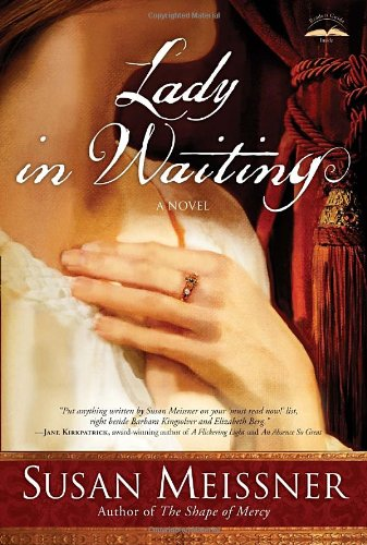 Lady in Waiting   2010 edition cover