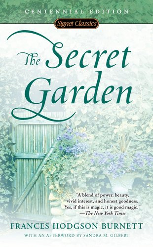 Secret Garden   2003 edition cover