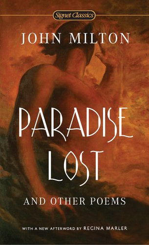 Paradise Lost and Other Poems  N/A edition cover