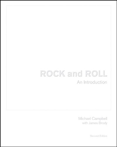 Bundle: Rock and Roll: an Introduction, 2nd + 2-CD Set Rock and Roll: an Introduction, 2nd + 2-CD Set 2nd 2008 edition cover