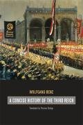 Concise History of the Third Reich   2007 edition cover
