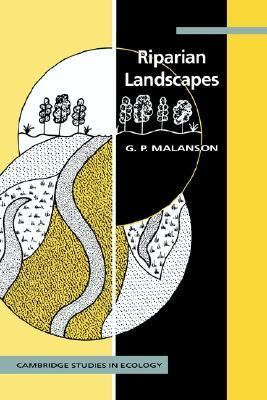 Riparian Landscapes   1996 9780521566834 Front Cover