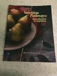 Telecourse Guide for Nutrition Pathways  2nd 1999 9780534564834 Front Cover