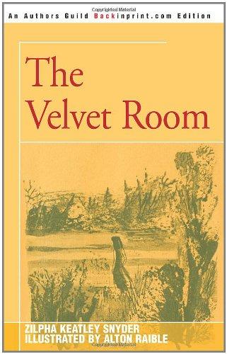 Velvet Room  N/A edition cover