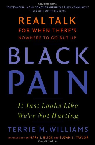 Black Pain It Just Looks Like We're Not Hurting N/A edition cover