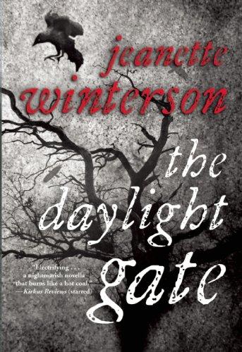 Daylight Gate   2012 edition cover